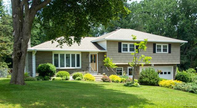 63 Northgate Dr, Albany, NY 12203 (MLS #202121329) :: Carrow Real Estate Services