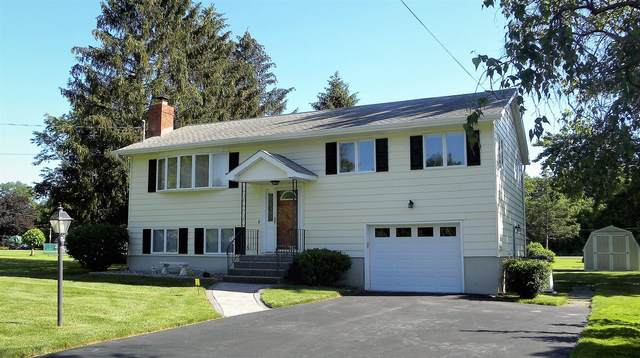 27 Sage Rd, Waterford, NY 12188 (MLS #202121337) :: Carrow Real Estate Services