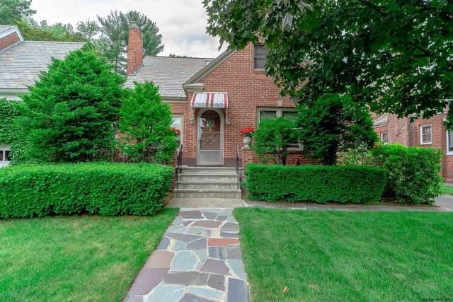 4 Turner Pl, Albany, NY 12209 (MLS #202121338) :: Carrow Real Estate Services