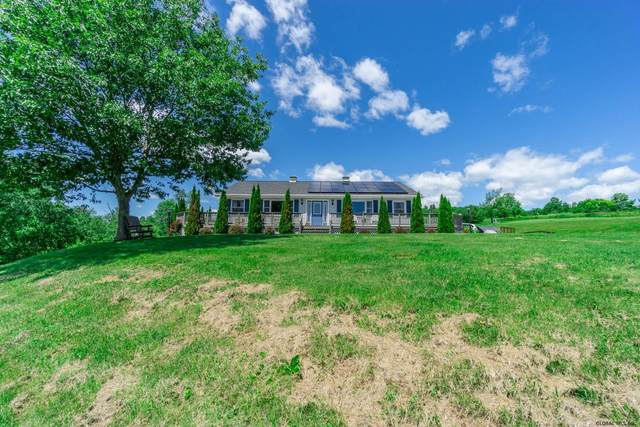 1120 Helderberg Trail, Berne, NY 12023 (MLS #202121342) :: Carrow Real Estate Services