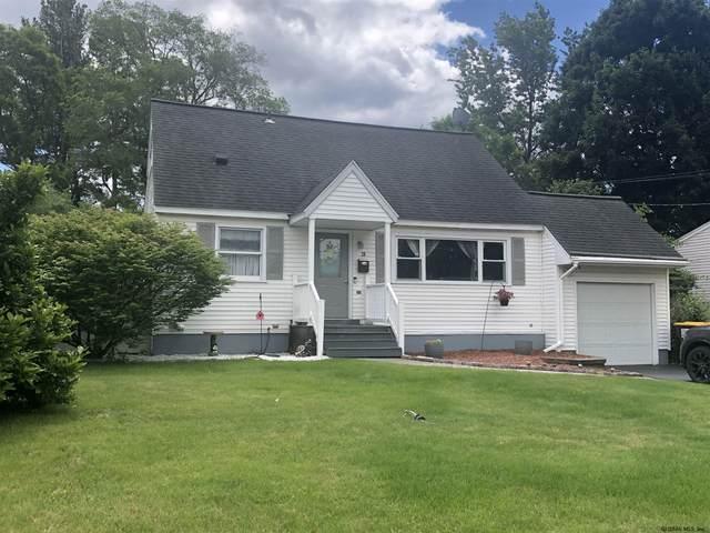 28 Terry Av, Schenectady, NY 12303 (MLS #202121344) :: Carrow Real Estate Services