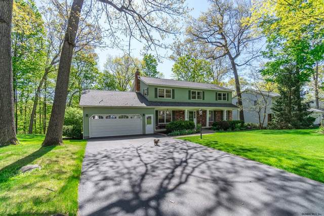 25 Pinewood Dr, Glenville, NY 12302 (MLS #202121345) :: Carrow Real Estate Services