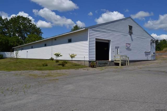 194 Harrison St, Gloversville, NY 12078 (MLS #202121346) :: The Shannon McCarthy Team   Keller Williams Capital District