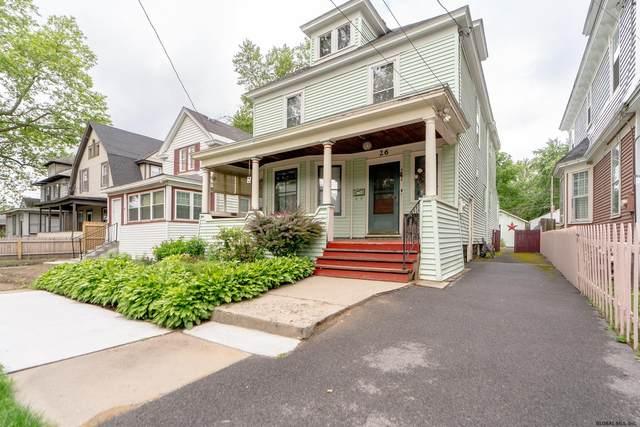 26 Alvey St, Schenectady, NY 12304 (MLS #202121349) :: 518Realty.com Inc