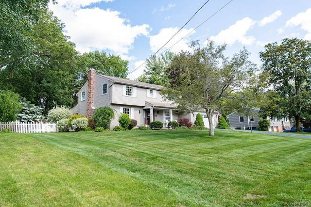 8 Marilyn Dr, Glenville, NY 12302 (MLS #202121352) :: Carrow Real Estate Services