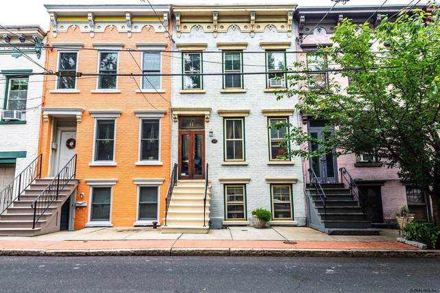 11 Irving St, Albany, NY 12202 (MLS #202121353) :: Carrow Real Estate Services