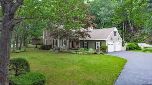 312 Normanskill Dr, Duanesburg, NY 12056 (MLS #202121359) :: Carrow Real Estate Services