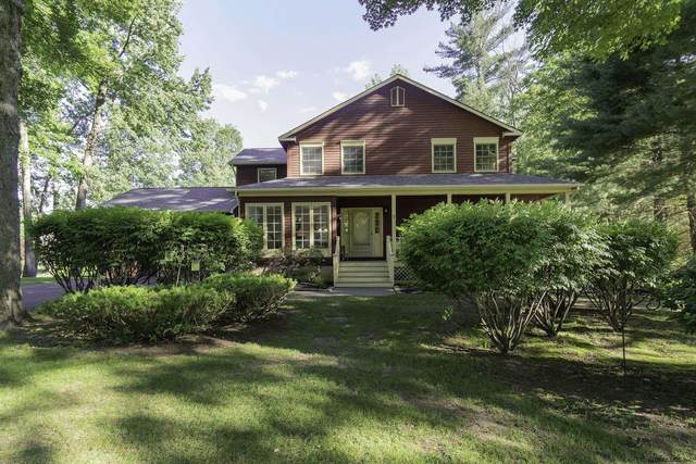 3 Bridle Path, Clifton Park, NY 12065 (MLS #202121361) :: Carrow Real Estate Services