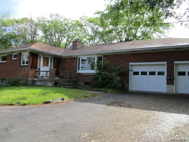 2038 Ridge Rd, Glenville, NY 12302 (MLS #202121364) :: Carrow Real Estate Services