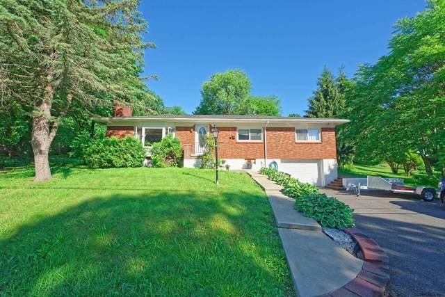 55 Euclid Av, Troy, NY 12180 (MLS #202121369) :: Carrow Real Estate Services