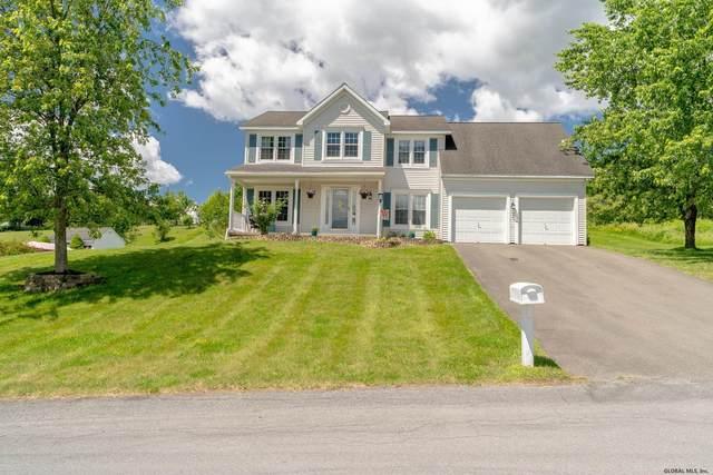34 Kent Pl, Wynantskill, NY 12198 (MLS #202121373) :: Carrow Real Estate Services