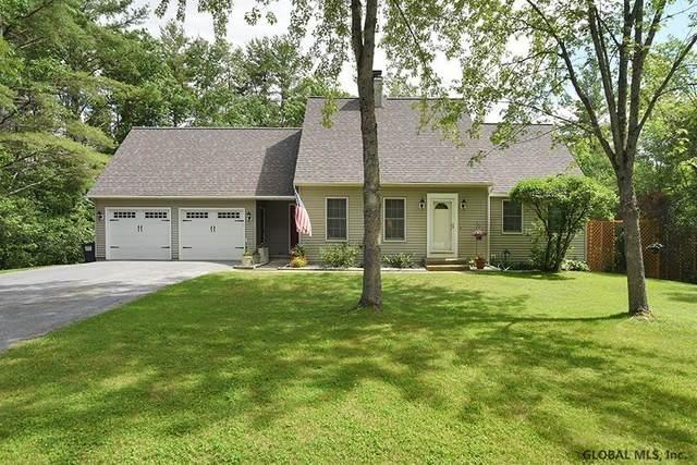 1258 Armer Rd, Rock City Falls, NY 12863 (MLS #202121375) :: Carrow Real Estate Services