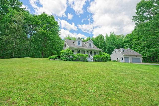 17 Gardner Hill Rd, East Nassau, NY 12062 (MLS #202121376) :: Carrow Real Estate Services