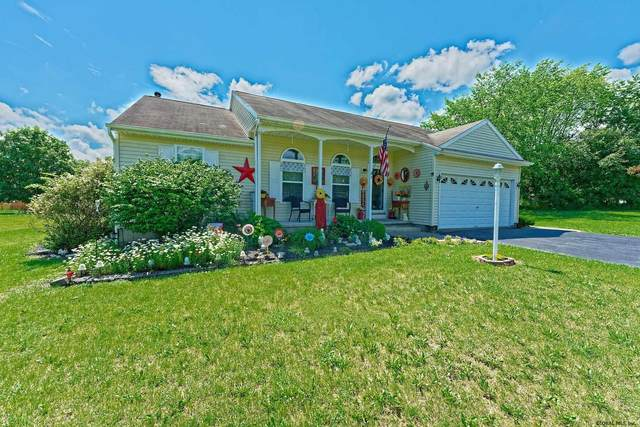9 Independence Row, Stillwater, NY 12170 (MLS #202121377) :: Carrow Real Estate Services