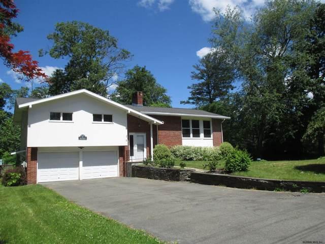 5 Oak St, Ravena, NY 12143 (MLS #202121382) :: Carrow Real Estate Services