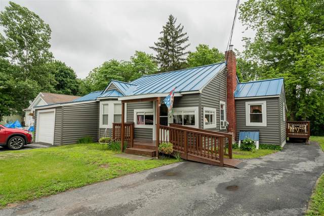 16 River St, Queensbury, NY 12804 (MLS #202121383) :: The Shannon McCarthy Team | Keller Williams Capital District