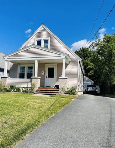 2836 Woodbridge Av, Schenectady, NY 12306 (MLS #202121384) :: Carrow Real Estate Services