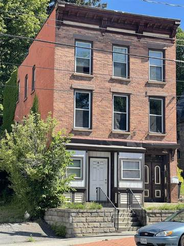 539 Congress St, Troy, NY 12180 (MLS #202121386) :: Carrow Real Estate Services