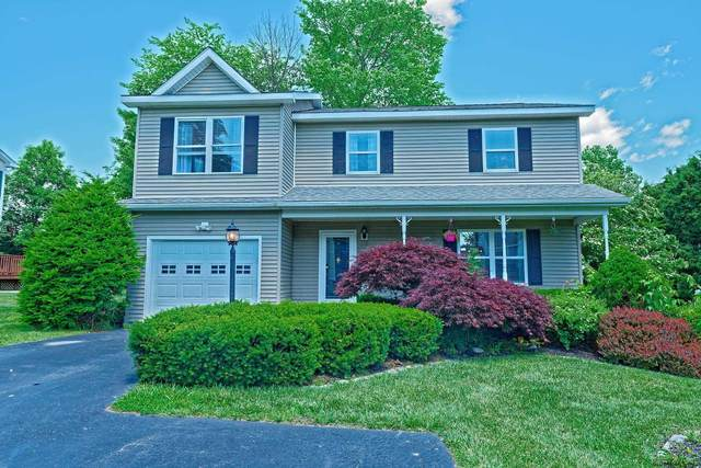 25 Battery Blvd, Mechanicville, NY 12118 (MLS #202121389) :: Carrow Real Estate Services