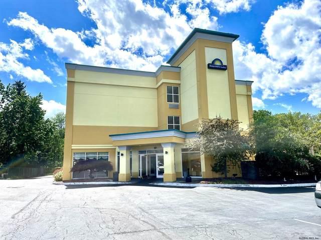 1606 Central Av, Colonie, NY 12205 (MLS #202121392) :: Carrow Real Estate Services