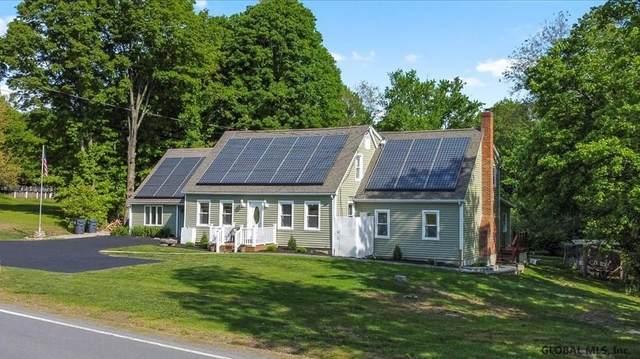 667 Pinewoods Av, Troy, NY 12180 (MLS #202121394) :: Carrow Real Estate Services