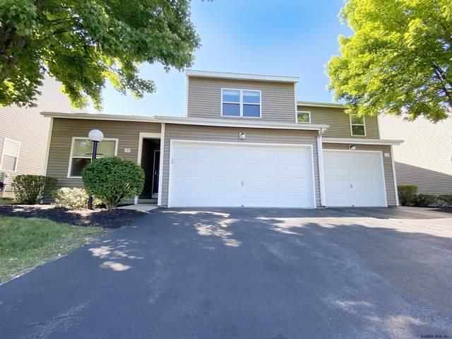 125 Harvard Rd, Watervliet, NY 12189 (MLS #202121395) :: Carrow Real Estate Services
