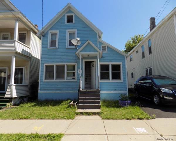 1051 Strong St, Schenectady, NY 12307 (MLS #202121410) :: 518Realty.com Inc