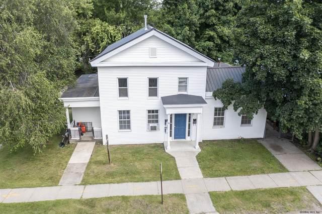 70 Oak St, Hudson Falls, NY 12839 (MLS #202121467) :: 518Realty.com Inc
