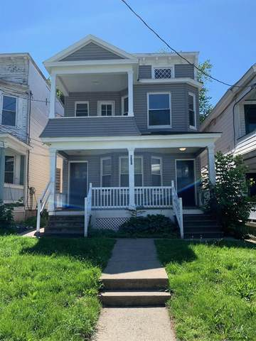 206 Ontario St, Albany, NY 12203 (MLS #202121471) :: The Shannon McCarthy Team | Keller Williams Capital District