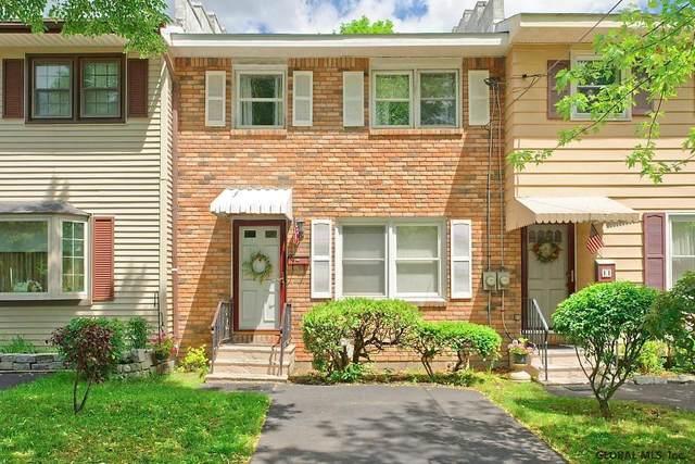9 Garland Ct, Albany, NY 12202 (MLS #202121498) :: Carrow Real Estate Services