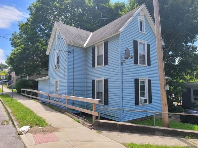12 Averill St, St Johnsville, NY 13452 (MLS #202121500) :: 518Realty.com Inc