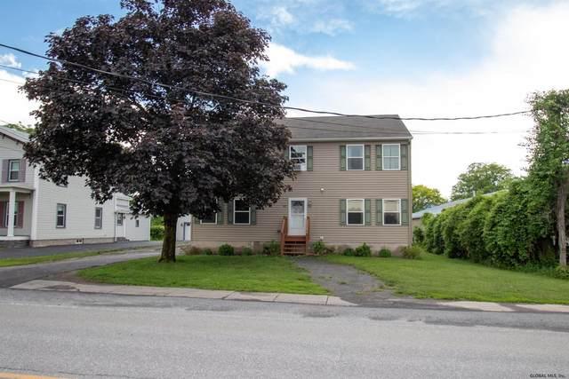 147 Bridge St, Schoharie, NY 12157 (MLS #202121510) :: Carrow Real Estate Services
