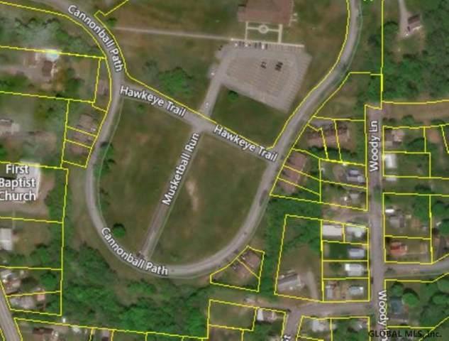 0 Cannonball Path, Ticonderoga, NY 12883 (MLS #202121512) :: The Shannon McCarthy Team | Keller Williams Capital District