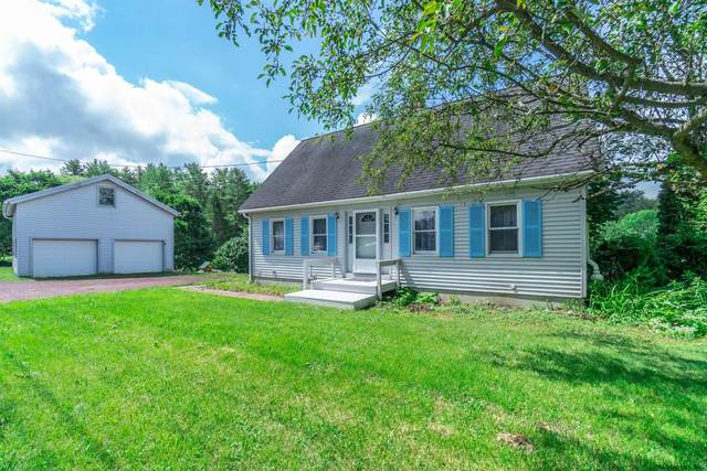 70 County Route 12, Granville, NY 12832 (MLS #202121516) :: 518Realty.com Inc