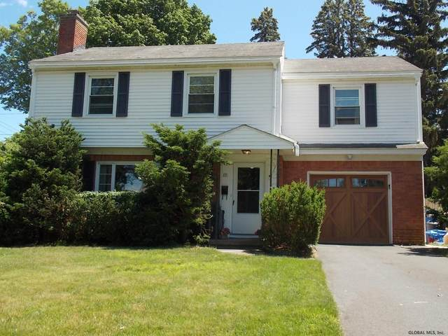 171 Brevator St, Albany, NY 12206 (MLS #202121518) :: The Shannon McCarthy Team | Keller Williams Capital District