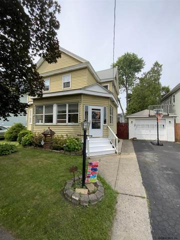 1121 24TH ST, Watervliet, NY 12189 (MLS #202121524) :: Carrow Real Estate Services