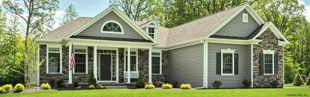 10 Fairway Ct, Voorheesville, NY 12816 (MLS #202121555) :: 518Realty.com Inc