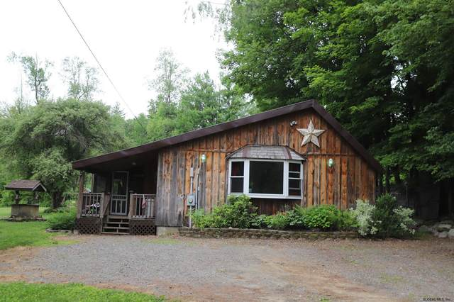 258 Bunker Hill Rd, Mayfield, NY 12117 (MLS #202121559) :: 518Realty.com Inc