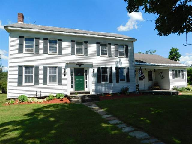 469 Quaker Rd, Pittstown, NY 12028 (MLS #202121567) :: 518Realty.com Inc