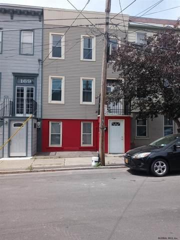 167 Dove St, Albany, NY 12202 (MLS #202121569) :: Carrow Real Estate Services