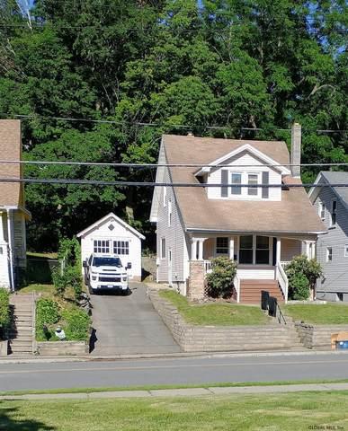 48 North Lake Av, Troy, NY 12180 (MLS #202121593) :: 518Realty.com Inc