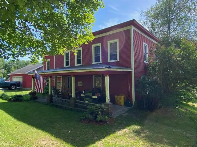 56 Elk Inn Rd, Port Henry, NY 12974 (MLS #202121597) :: The Shannon McCarthy Team | Keller Williams Capital District