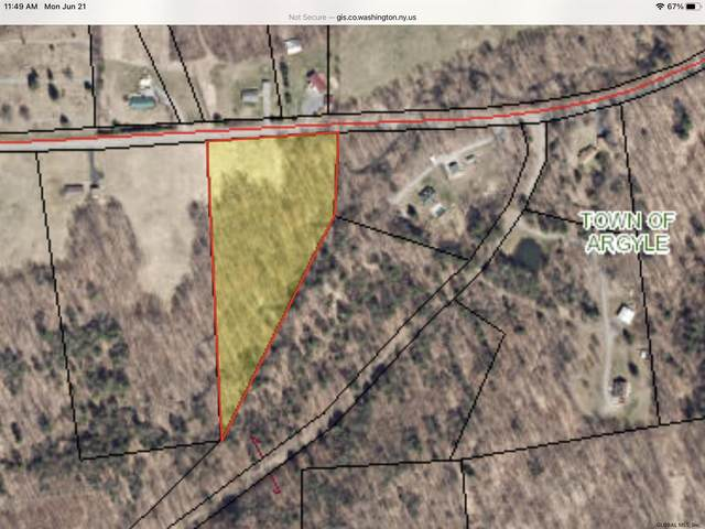 0 County Route 47, Argyle, NY 12809 (MLS #202121619) :: The Shannon McCarthy Team | Keller Williams Capital District