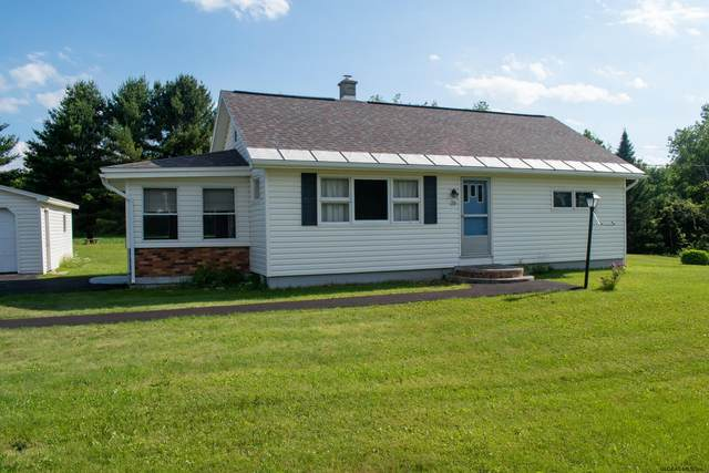 716 County Highway 107, Johnstown, NY 12095 (MLS #202121635) :: The Shannon McCarthy Team | Keller Williams Capital District