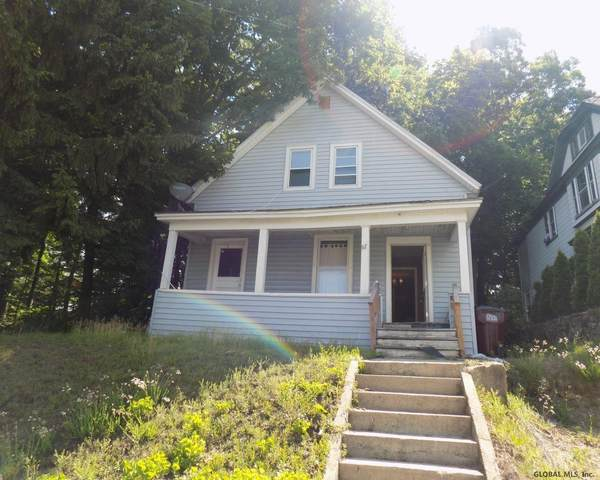 67 Montgomery St, Gloversville, NY 12078 (MLS #202121640) :: The Shannon McCarthy Team | Keller Williams Capital District