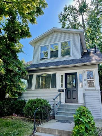 14 Beekman St, Albany, NY 12209 (MLS #202121643) :: Carrow Real Estate Services