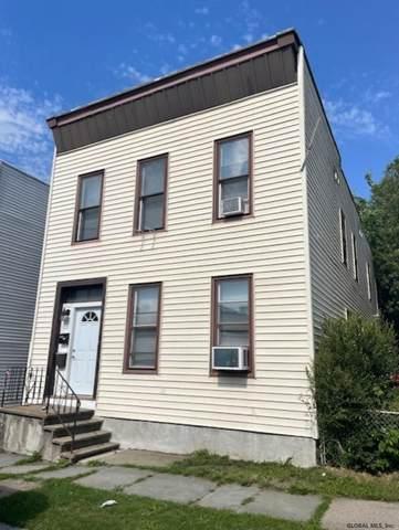 1239 6TH AV, Watervliet, NY 12189 (MLS #202121653) :: Carrow Real Estate Services