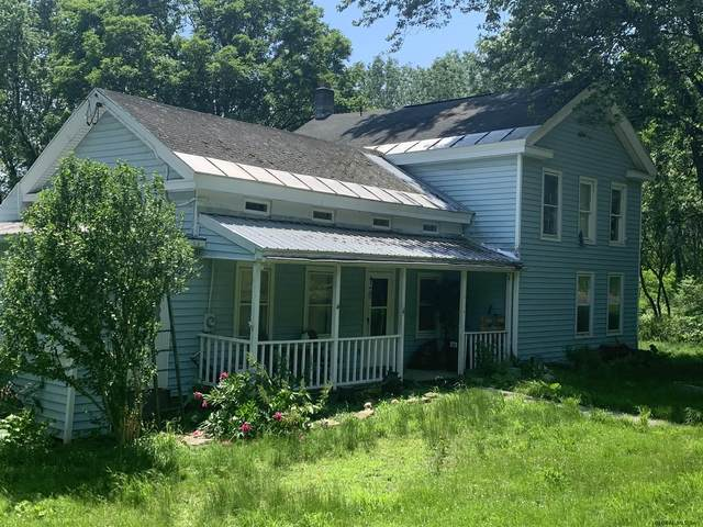 2174 State Route 165, Cobleskill, NY 12043 (MLS #202121656) :: Carrow Real Estate Services