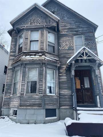 326 Hulett St, Schenectady, NY 12307 (MLS #202121687) :: Carrow Real Estate Services