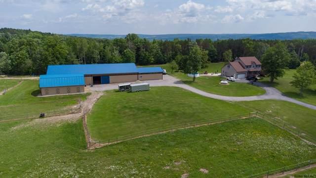 676 Conover Rd, Esperance, NY 12066 (MLS #202121703) :: Carrow Real Estate Services